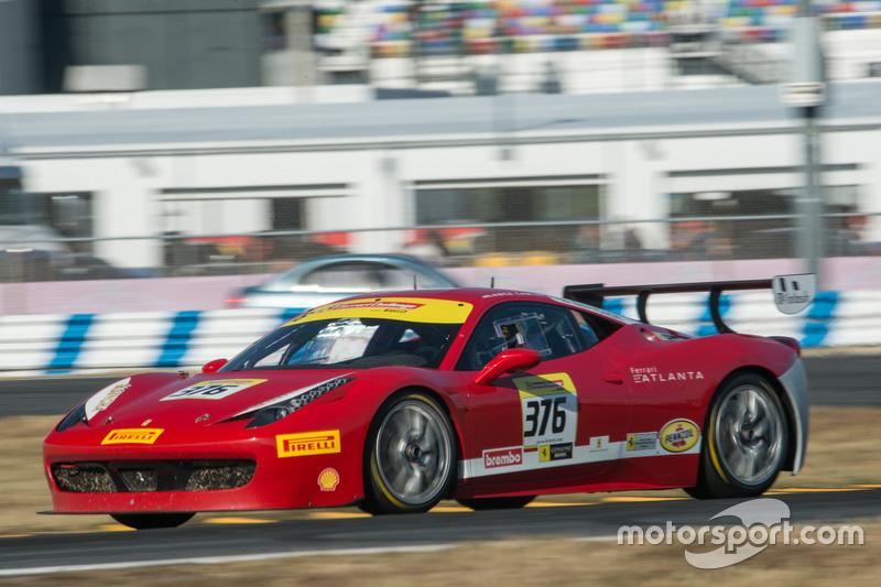 Ferrari Of Atlanta >> Lance Cawley Ferrari Of Atlanta At Finali Mondiali