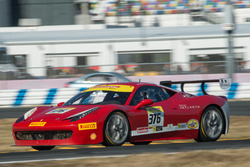 Lance Cawley, Ferrari of Atlanta