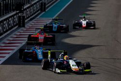 Alex Palou, Campos Racing, Akash Nandy, Jenzer Motorsport
