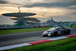 #67 GDL Racing Team Asia Lamborghini Super Trofeo Huracan: Wee Lim Keong, Melvin Moh Chun Ho, Rik Br