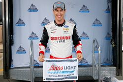 Joey Logano, Team Penske Ford Pole Award