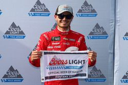 Pole: Kyle Larson, Chip Ganassi Racing Chevrolet