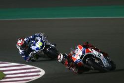 Хорхе Лоренсо, Ducati Team, Лоріс Баз, Avintia Racing
