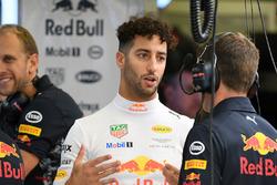 Red Bull Bestimmend Ricciardo Will F1 Wochenende Dominieren
