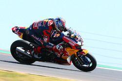 Takumi Takahashi, Honda World Superbike Team