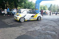 Chris Ingram Chris, Ross Whittock, Opel Adam R2