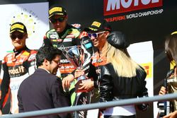 3. Marco Melandri, Ducati Team