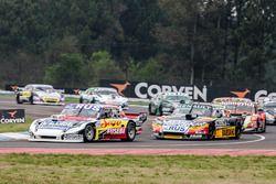Gabriel Ponce de Leon, Ponce de Leon Competicion Ford, Emiliano Spataro, Renault Sport Torino, Mariano Werner, Werner Competicion Ford