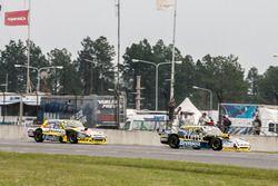 Emanuel Moriatis, Martinez Competicion Ford, Mauricio Lambiris, Martinez Competicion Ford