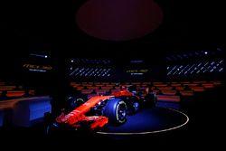 Präsentation: McLaren MCL32