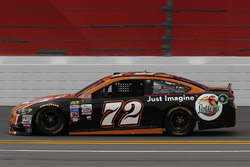 Cole Whitt, TriStar Motorsports Ford
