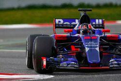 Daniil Kvyat, Toro Roso STR12