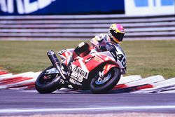 Colin Edwards, Yamaha