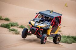 Can-Am XRace