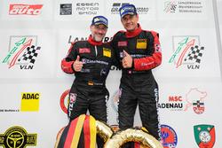 Claudius Karch, Ivan Jacoma, Porsche Cayman S