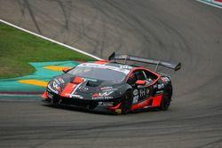 Kasai-Basz, Antonelli Motorsport, Lamborghini Huracan-S.GTCup