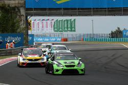 Чаба Тот, Zengo Motorsport, SEAT León TCR