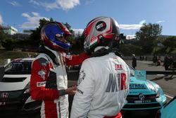 Roberto Colciago, M1RA, Honda Civic TCR, Norbert Michelisz, M1RA, Honda Civic TCR