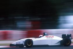 F.3000 con RSM Marko, 1997. Sutton, motorsport.com