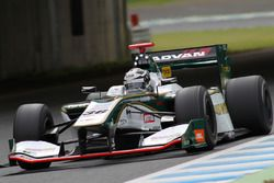 Andre Lotterer, Team Tom's