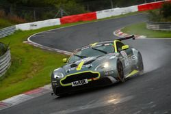 Alexander Kolb, Vincent-Alexander Kolb, David Thilenius, Aston Martin Vantage GT8
