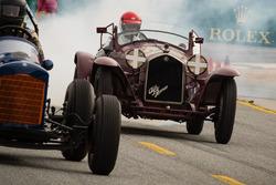Alfa Romeo 8C von 1932