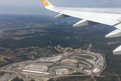 İstanbulpark havadan görünüm