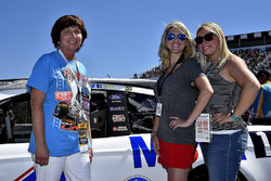 Kevin Harvick, Stewart-Haas Racing Ford guests