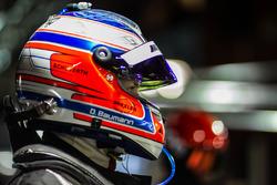#85 HTP Motorsport Mercedes-AMG GT3: Dominik Baumann