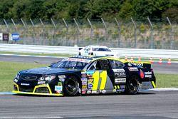 Justin Kunz, PK Carsport, Chevrolet