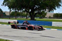 #7 FP1 Norma M20FC CN, Sam Tawfik, LMP Motorsports