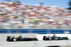 Stéphane Sarrazin, Techeetah, Mitch Evans, Jaguar Racing