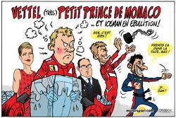 Le GP de Cirebox - Monaco 1