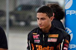 Ernie Francis Jr., ANSA Motorsports