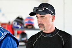 David Tuaty, TLM Racing
