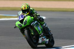 Michael Canducci, Puccetti Racing Kawasaki