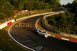 №98 Rowe Racing, BMW M6 GT3: Маркус Палттала, Ники Катсбург, Ричард Уэстбрук, Александр Симс