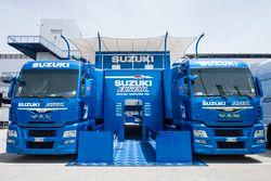 Suzuki trucks