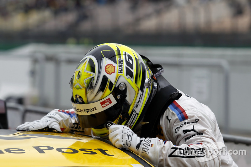 Gewinner: Timo Glock (BMW)