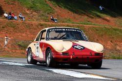#11 1968 Porsche 911 Craig Watkins