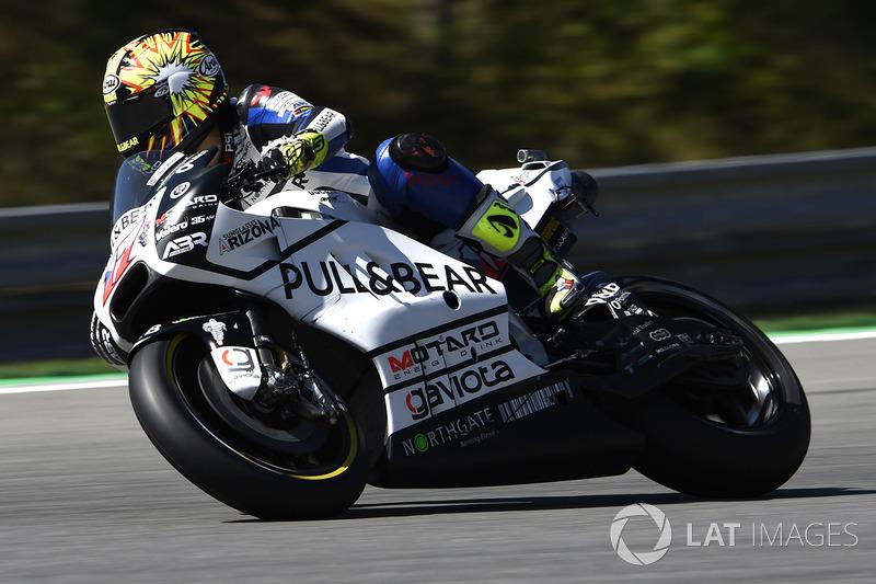 13. Karel Abraham, Aspar Racing Team