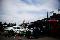Coche de Kevin Harvick, Stewart-Haas Racing Ford