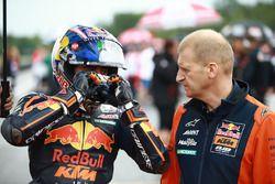 Niccolo Antonelli, Red Bull KTM Ajo, Aki Ajo