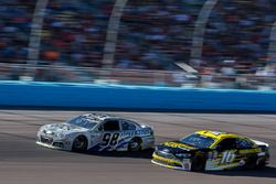 Reed Sorenson, Chevrolet, Greg Biffle, Roush Fenway Racing Ford