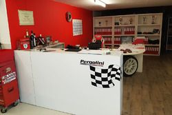 Pergolini Motorsport Workshop