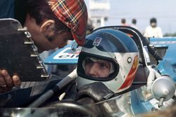 Johnny Servoz-Gavin, Matra MS84 Ford