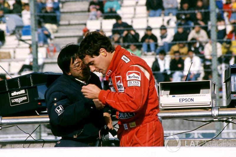 GP do Japão de 1988