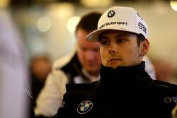 #42 BMW Team Schnitzer, BMW M6 GT3: Tom Blomqvist