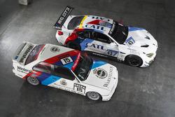 BMW M3 DTM und BMW M6 GT3, BMW Team Schnitzer