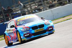Andrew Jordan, West Surrey Racing Racing, BMW 125i M Sport